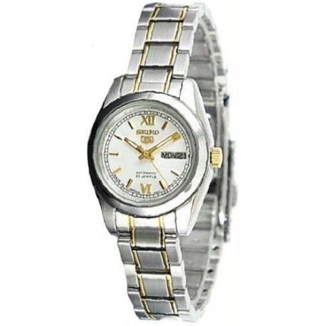Ceas de mana dama Seiko 5 Watches Automatic SYMK29