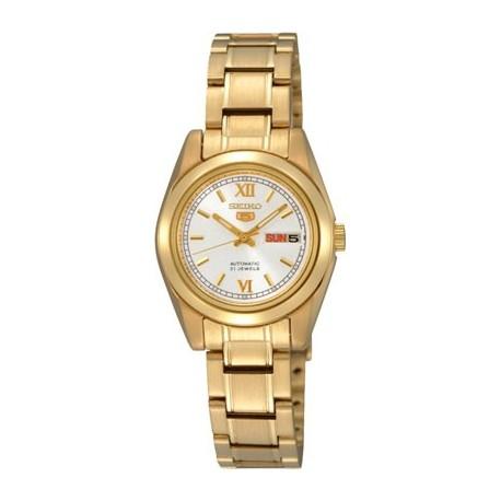 Ceas de mana dama Seiko 5 Watches Automatic SYMK30