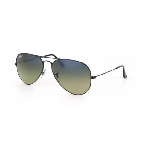 Ochelari de soare Ray Ban Aviator Polarizati rb3025 002/76