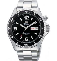 Ceas de mana Orient Automatic Diver Black Mako FEM65001BV