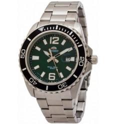 Ceas de mana barbatesc Orient Sporty Quartz Diver FUNE3001F0