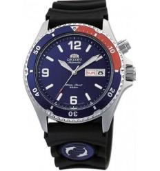 Ceas de mana barbati Orient Automatic Diver Mako FEM65003DV