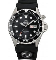 Ceas de mana barbati Orient Automatic Diver Mako FEM6500BB9