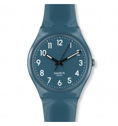 Ceas de mana Swatch Falky Blue GM171
