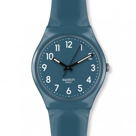 Ceas de mana Swatch Falky Blue GM171