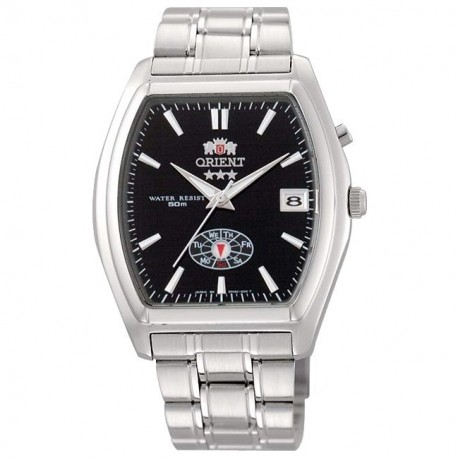 Ceas de mana barbati Orient automatic three star FEMAV003BS