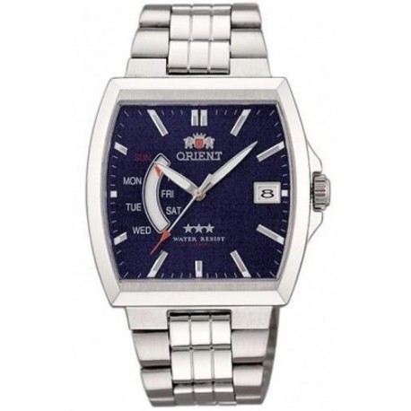 Ceas de mana barbati Orient automatic three star FFPAB002DF