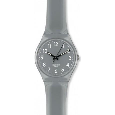 Ceas de mana Swatch Falky Grey GM175