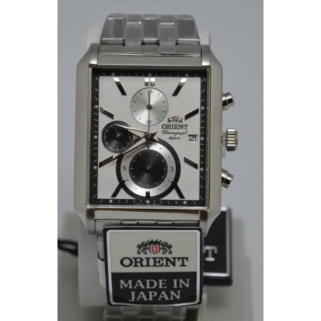 Ceas de mana barbatesc Orient Sporty STTAE001W0