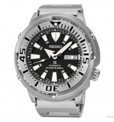 Ceas de mana barbatesc Seiko Prospex Automatic Diver Tuna SRP637K1