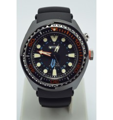 Ceas de mana Diver Seiko Kinetic GMT Prospex SUN023P1