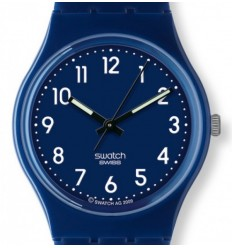 Ceas de mana Swatch Up-Wind GN230