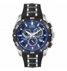 Ceas de mână bărbătesc Citizen Perpetual Chrono A-T Ediție Limitată AT4021-02L