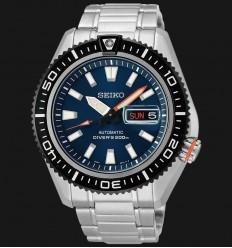 Ceas de mana barbatesc Seiko automatic SRP493K1