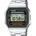 Ceas de mana unisex Casio A168WA-1W