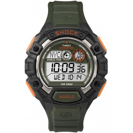 Ceas de mana barbati Timex Expedition T49972