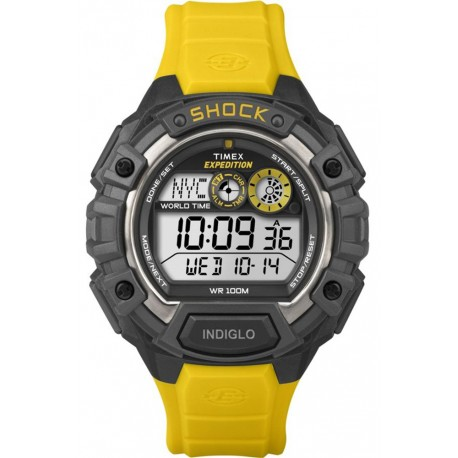 Ceas de mana barbati Timex Expedition T49974
