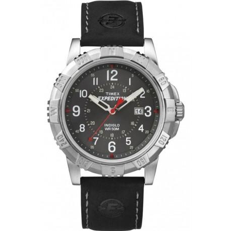 Ceas de mana barbati Timex Expedition T49988