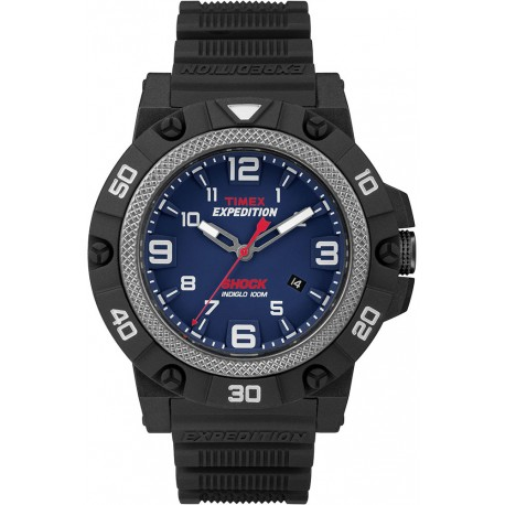 Ceas de mana barbati Timex Expedition TW4B01000