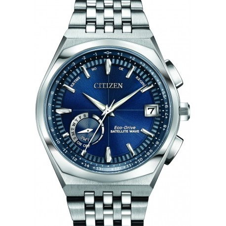 Ceas barbati Citizen Eco Drive Satellite Wave GPS CC3020-57L