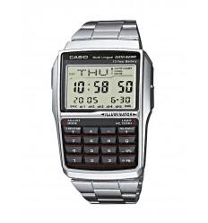 Ceas cu calculator Casio Data Bank DBC-32D-1A