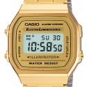 Ceas de mana Casio Illuminator Retro A168WG-9E