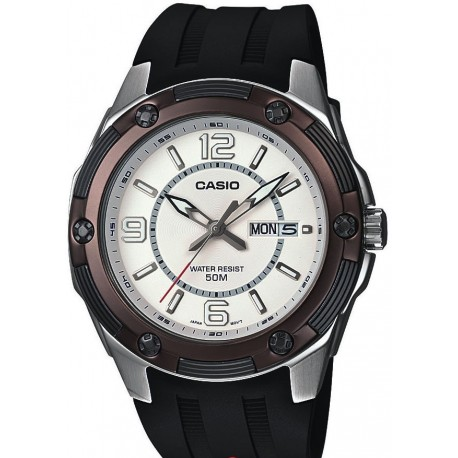 Ceas de mana barbatesc Casio Watches MTP-1327-7A2
