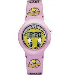 Ceas de copii Warner Bros Tweety TW-01