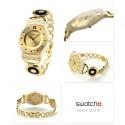 Ceas dama Swatch Caring Swing SFW106G
