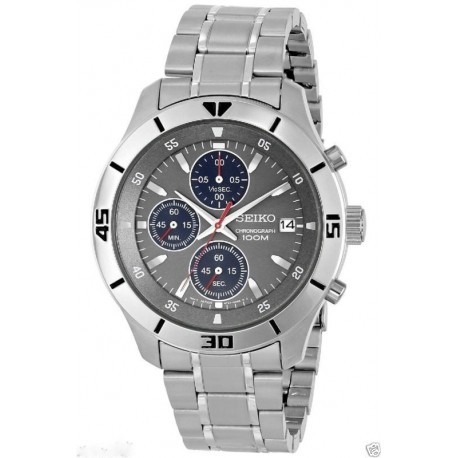 Ceas de mana barbatesc Seiko Watches SKS407P1