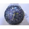 Ceas barbatesc Citizen Blue Angels Skyhawk A-T JY8058-50L