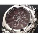 Ceas barbatesc Seiko Chronograph Roman Numbers SNAE51P1