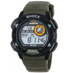 Ceas Timex Expedition Shock T49975