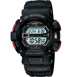 Ceas Casio G-Shock Mudman G-9000-1V