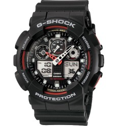 Ceas Casio G-Shock Antimagnetic GA-100-1A4ER