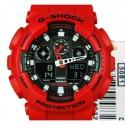 Ceas Casio G-Shock Antimagnetic GA-100B-4A