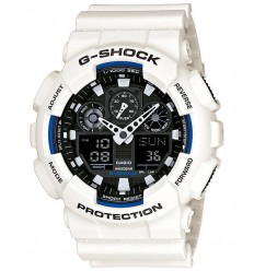 Ceas Casio G-Shock Antimagnetic GA-100B-7A