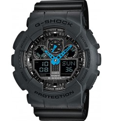 Ceas Casio G-Shock Antimagnetic GA-100C-8A