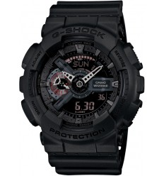 Ceas Casio G-Shock Antimagnetic GA-110MB-1A