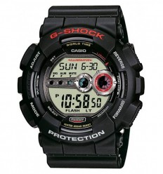 Ceas Casio G-Shock GD-100-1A
