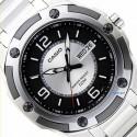 Ceas de mana barbatesc Casio Watches MTP-1327D-1A1