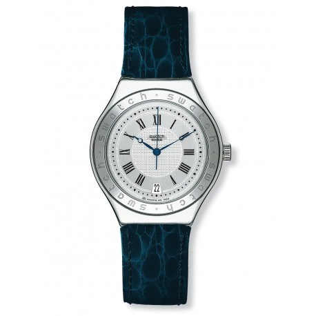 Ceas de mana original Swatch Heracles Automatic YAS403