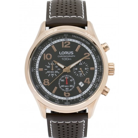 Ceas aur roz Lorus by Seiko RT320DX9