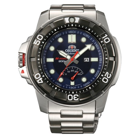 Ceas automatic Orient M-Force SEL06001D0