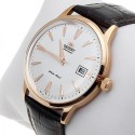 Ceas auriu Orient Classic Bambino FAC00002W0