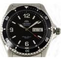 Ceas de mana Orient Automatic Diver Black Mako II FAA02001B3
