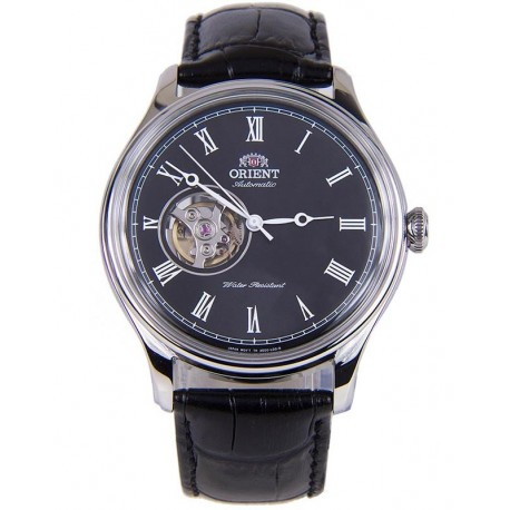Ceas Orient Automatic Open Heart FAG00003B0