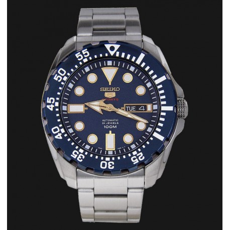 Seiko Diver Automatic SRP605K1 SRP605