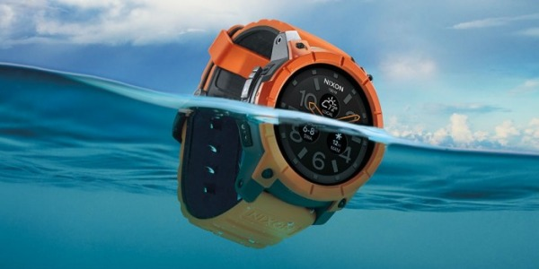 Ceasuri subacvatice construite pentru aventura
