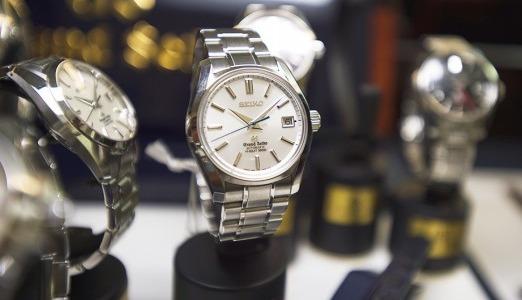 Ceasurile SEIKO, ceasuri japoneze de top
